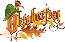 Harmony Ridge Resort - octoberfest