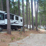 RV Park Grass Valley Gold Country