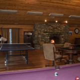 Cabin lodge Nevada City Gold Country