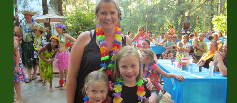 Camping & RV fun in Nevada City Gold Country